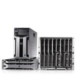 Servery Dell